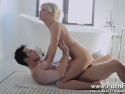 Hot Blonde Tasha Hardcore