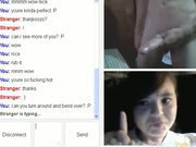 Omegle Chat Roulette Compilation